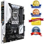 ASUS Z170-DELUXE / Z170 / LGA 1151 / 4x DDR4 / 3x PCIEx16 / 4x PCIEx1 / 2x M.2 + U.2 / Wi-Fi + BT (90MB0LR0-M0EAY0)