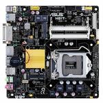 ASUS H81T / LGA1150 / H81 / 2xDDR3 / HDMI / DVI-I / mini PCIe 2.0 x1 / SATAIII / GLAN / 8CH / 2xUSB 3.0 / mITX (90MB0HU0-M0EAY0)
