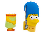 Tribe 8GB USB SIMPSON Marge / Flash Disk / USB 2.0 (FD003403)