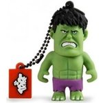 Tribe 8GB Hulk / Flash Disk / USB 2.0 (FD016402)