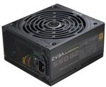 EVGA SuperNOVA zdroj 550W G2 / 80 Plus Gold (220-G2-0550-Y2)