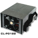 THERMALTAKE CL-P0122 (Intel Pico BTX(Type II) ) (CL-P0122)