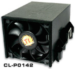 THERMALTAKE CL-P0142 (Intel BTX Micro BTX Form Factor (Type I) Mainstream ) (CL-P0142)