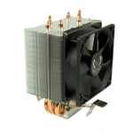 SCYTHE SCTTM-1000A Tatsumi CPU Cooler AMD only white box (SCTTM-1000A)