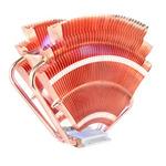 THERMALTAKE CL-P0401 V1 / aktivní CPU chladič / 4 heatpipe / pro AMD a Intel / LGA775, AMD AM2, 939, 754 (CL-P0401)
