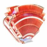 THERMALTAKE CL-P0548 V1 LGA 1366 / aktivní CPU chladič / pro AMD a Intel (CL-P0548)