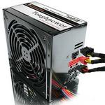 THERMALTAKE W0106RE ToughPower / zdroj 700W / aktivní PFC / ATX 12V 2.2 / 14cm fan / modulární kabely / černá (W0106RE)