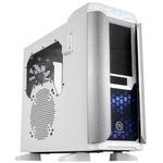Thermaltake VO800M6W2N Armor Revo Gene / midi tower / USB 2.0 / USB 3.0 / bez zdroje / ATX / průhledná bočnice / bílá (VO800M6W2N)