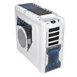 THERMALTAKE VN700M6W2N Overseer RX-I Snow Edition / BigTower / Bez zdroje / průhledná bočnice / E-ATX, ATX / bílá (VN700M6W2N)