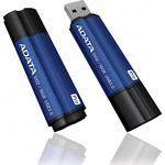 ADATA Superior S102 Pro 128GB / Flash Disk / USB 3.0 / hliník / modrá (AS102P-128-RBL) - ADATA S102 Pro 128GB AS102P-128G-RBL