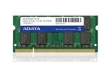 ADATA 1GB / DDR2 / 800MHz / CL6 / SO-DIMM / retail (AD2S800B1G6-R)