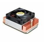 AKASA AK-391 / chladič CPU / 6000RPM / pro AMD s.754/939/940 / 70mm fan (AK-391)