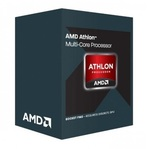 AMD Athlon X4 840 @ 3.1GHz / Turbo 3.8GHz / 4C4T / 256kB L1, 4MB L2 / FM2+ / Excavator-Kaveri / 65W (AD840XYBJABOX)