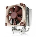 Noctua NH-U9S / 92 mm / SSO2 Bearing / 22.8 dB @ 2000 RPM / 78.9 m3h / Intel + AMD / výprodej (4716123315575)