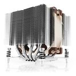 Noctua NH-D9DX i4 3U / 2x 92 mm / SSO2 Bearing / 22.8 dB @ 2000 RPM / 78.9 m3h / Intel LGA2011, 2011