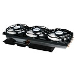 ARCTIC Accelero Xtreme IV 280(X) / TDP 300W / 3x 92 mm / Fluid Dynamic Bearing / 0.4 Sone @ 2000 RPM / Radeon 280(X) (DCACO-V930001-GBA01)