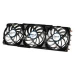 ARCTIC Accelero Xtreme IV / TDP 300W / 3x 92 mm / Fluid Dynamic Bearing / 0.4 Sone @ 2000 RPM / NVIDIA + AMD (DCACO-V800001-GBA01)