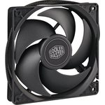 Cooler Master Silencio FP 120 / 120 mm / Loop Dynamic Bearing / 11 dB @ 1200 RPM / 64.5 m3h / 3-pin (R4-SFNL-12FK-R1)