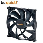 be quiet! Silent Wings 2 140 / 140mm / Fluid Dynamic Bearing / 15.8dB @ 1000RPM / 60.4CFM / 3-pin (BL063)