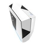 NZXT Noctis 450 White / ATX / 2x USB 2.0 + 2x USB 3.0 / 5x 140mm / Průhledná bočnice (CA-N450W-W1)