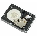 DELL server disk 300GB / SAS 6Gbps / 15 000 rpm / 2.5 / hybridní / v rámečku 3,5 / pro 11. a12. generaci serveru (400-24988)
