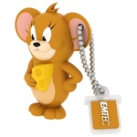 EMTEC Hanna Barbera Jerry 8GB / USB 2.0 / čtení/zápis 15/5 Mb/s (ECMMD8GHB103)