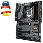 ASUS SABERTOOTH Z170 MARK 1 / Z170 / LGA 1151 / 4x DDR4 / 3x PCIEx16 / 3x PCIEx1 / M.2 (90MB0MG0-M0EAY0)