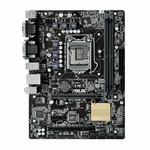 ASUS H110M-C / H110 / LGA 1151 / 2x DDR3 / PCIEx16 / 2x PCIEx1 / PCI (90MB0NY0-M0EAY0)