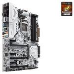 ASUS SABERTOOTH Z170 S / Z170 / LGA 1151 / 4x DDR4 / 3x PCIEx16 / 3x PCIEx1 / M.2 (90MB0PT0-M0EAY0)
