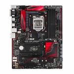 ASUS B150 PRO GAMING / B150 / LGA 1151 / 4x DDR4 / 2x PCIEx16 / 2x PCIEx1 / 2x PCI / M.2 (90MB0PB0-M0EAY0)