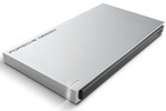 LaCie Porsche Design P'9223 Slim 500GB 9000304