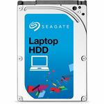 Seagate Momentus 4TB / 2.5 / 5400 ot. / 128MB cache / SATA III / 15 mm / Interní (ST4000LM016)