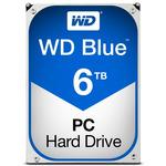 """Western Digital 6TB, 3,5"""", SATAIII, WD60EZRZ (WD60EZRZ)"""