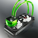 RAIJINTEK Triton 280mm / Zelená (0R100031)