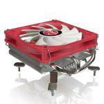 RAIJINTEK Zelos / 90mm / Hydraumatic Bearing / 1400 RPM / PWM / Intel + AMD (0R100003)