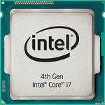 TRAY - Intel Core i7-4790T @ 2.7GHz / TB 3.9GHz / 4C8T / 256kB, 1MB, 8MB / HD 4600 / 1150 / Haswell Refresh / 45W (CM8064601561513)