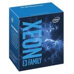 Intel Xeon E3-1230 v5 @ 3.4GHz / TB 3.8GHz / 4C4T / 256kB, 1024kB, 8MB / 1151 / Skylake / 80W (BX80662E31230V5)