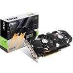 MSI GeForce GTX 1060 3GT OC / 1544-1759MHz / 3GB D5 8GHz / 192-bit / DVI, HDMI, 3x DP / 150W (6) (GTX 1060 3GT OC)