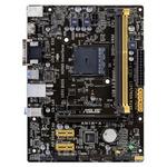 ASUS AM1M-A / AM1 / 2x DDR3 / PCIEx16 / 2x PCIEx1 / mATX (90MB0IR0-M0EAY1)