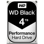 WD Black 4TB / HDD / 3.5 SATA III / 7 200 rpm / 128MB cache / 5y (WD4004FZWX)