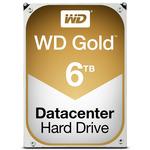 WD Gold 6TB / HDD / 3.5 SATA III / 7 200 rpm / 128MB cache / 5y (WD6002FRYZ)