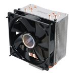 AKASA AK-CC4013EP01 Nero 3 - backplate / chladič CPU / pro Intel a AMD (AK-CC4013EP01)