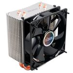 AKASA AK-CC4007EP01 Nero 3 / chladič CPU / pro Intel a AMD (AK-CC4007EP01)