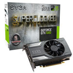 EVGA GeForce GTX 1060 3GB SC GAMING / 1607-1835MHz / 3GB D5 8GHz / 192-bit / DVI, HDMI, 3x DP / 150W (6) (03G-P4-6162-KR)