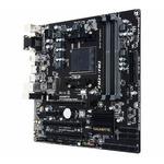 GIGABYTE F2A88XM-D3HP (rev. 1.0) / FM2+ / A88X / DualDDR3-2133 / SATA3 / HDMI / DVI-D / D-Sub / USB 3.1 / mATX (GA-F2A88XM-D3HP)