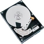 Toshiba Nearline 1TB / 3.5 / 7 200 rpm / 64MB cache / SATA III / Interní (MG03ACA100)