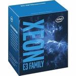 Intel Xeon E3-1240L v5 @ 2.1GHz / TB 3.2GHz / 4C8T / 256kB, 1024kB, 8MB / 1151 / Skylake / 25W (CM8066201935808)