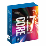 Intel Core i7-7700K @ 4.2GHz / TB 4.5GHz / 4C8T / 256kB, 1MB, 8MB / HD Graphics 630 / 1151 / Kaby Lake / 95W (BX80677I77700K)
