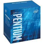 Intel Pentium G4620 @ 3.7GHz / 2C4T / 128kB, 512kB, 3MB / HD Graphics 630 / 1151 / Kaby Lake / 51W (BX80677G4620)