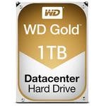 WD Gold 1TB / HDD / 3.5 SATA III / 7 200 rpm / 128MB cache / 5y (WD1005FBYZ)